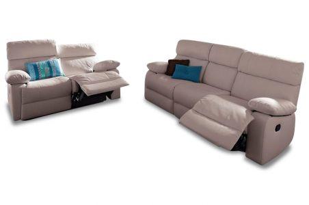Комплект диванов 3-2 - Dancer