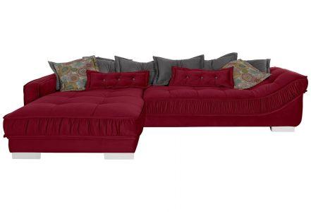 Stūra dīvāns - Diwan