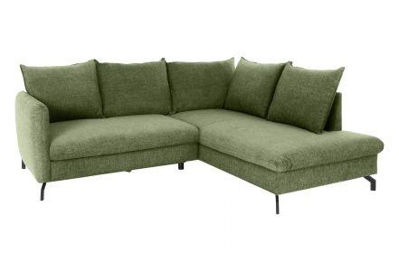 Stūra dīvāns - Shape (Izvelkams)