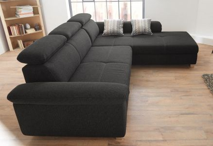 Угловый диван - Landshut (Pаскладной)