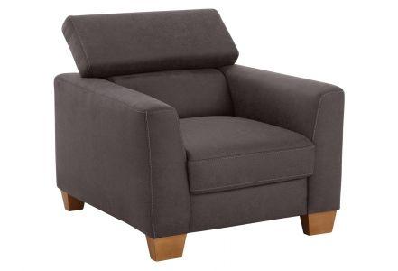 Krēsls - Steve Luxus
