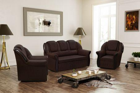 Комплект диванов 3-1-1 - Lord-P (Pаскладной)