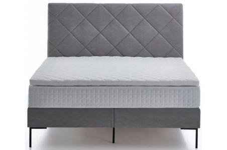 Kontinentālā gulta 180x200 - Anett
