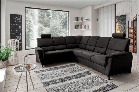 Угловый диван ХL - Pisa (Pаскладной с ящиком для белья)