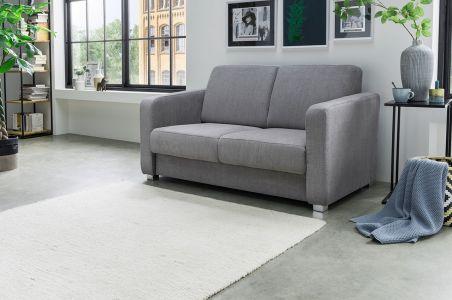 Divvietīgs dīvāns - Mia (Izvelkams)
