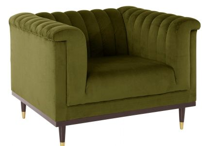 Krēsls - Chamby