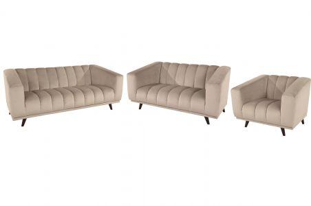 Комплект диванов 3-2-1 - Rimini