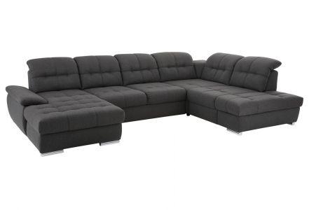 U formas dīvāns - Lotus