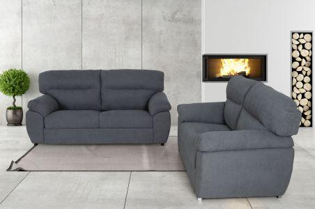 Комплект диванов 3-2 - Parma-P (Pаскладной)