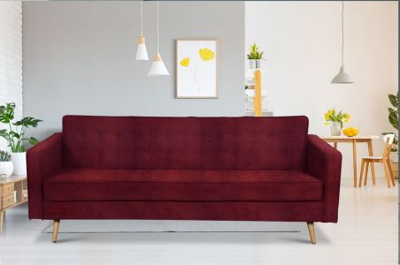 Trīsvietīgs dīvāns - Rondo-P