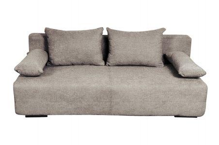 Двухместный диван - Georgia (Pаскладной с ящиком для белья)