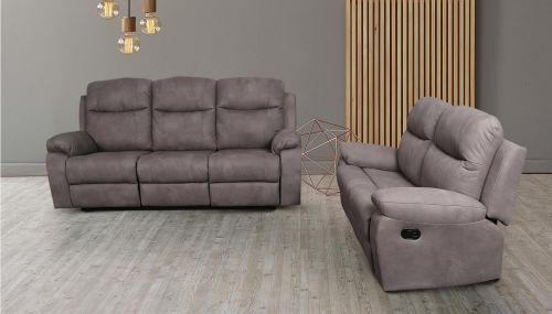 Dīvānu komplekts 3-2 - Chicago-P