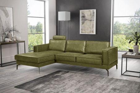 Stūra dīvāns - Roma
