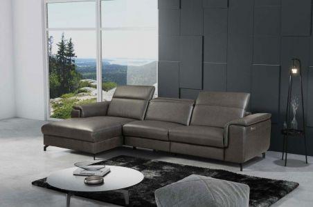 Stūra dīvāns - Ralph-P