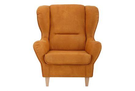 Lielais krēsls - Natascha