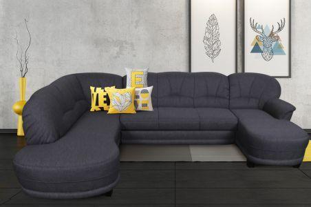 U-образный диван - Camelita-P (Pаскладной)