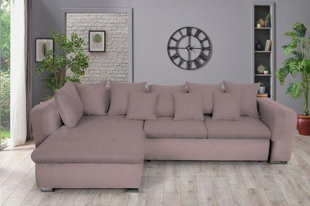 Угловый диван - Fado Mini (Pаскладной)
