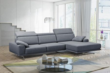 Угловый диван - Viola-P