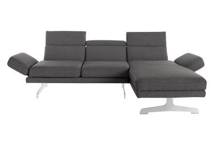 Corner sofa - Amantea