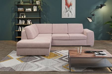 Угловый диван - Play (Pаскладной с ящиком для белья)