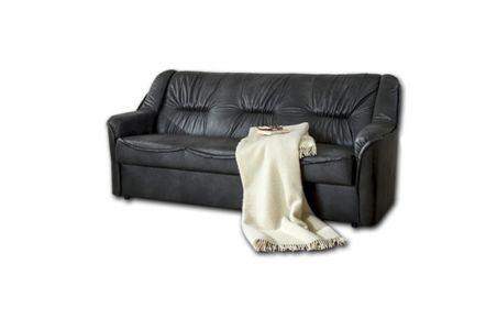 Trīsvietīgs dīvāns - Violetta (Izvelkams ar veļas kasti)