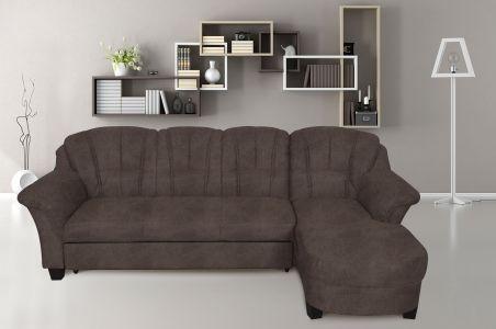 Угловый диван - Budapest (Pаскладной)