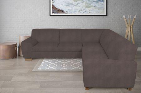 Угловый диван ХL - Incanto (Pаскладной)