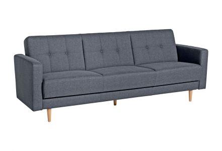 Tрехместный диван - Jesper (Pаскладной с ящиком для белья)