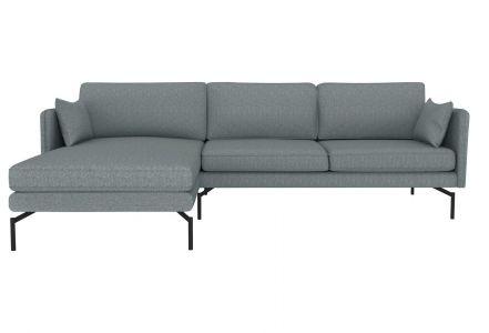 Stūra dīvāns - Floro