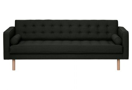Trīsvietīgs dīvāns - Gepade