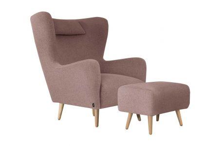 Lielais krēsls - Telford