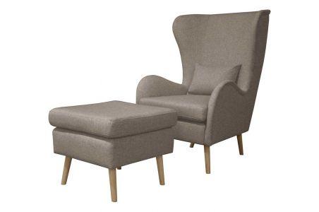 Lielais krēsls - Tivat