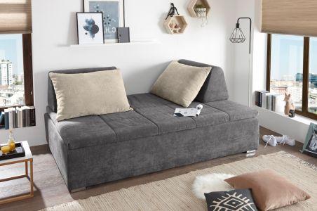 Двухместный диван - Maxim (с ящиком для белья)