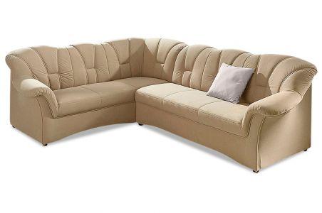 Stūra dīvāns XL - Papenburg