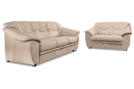 Комплект диванов 3-2 - Savona (Pаскладной)