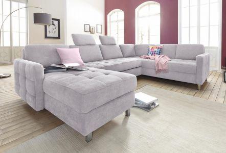 U shape sofa - Pablo