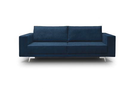 Tрехместный диван - Malmo (Pаскладной с ящиком для белья)