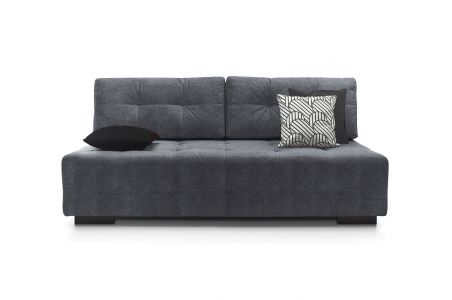 Divvietīgs dīvāns - Rocco (Izvelkams ar veļas kasti)