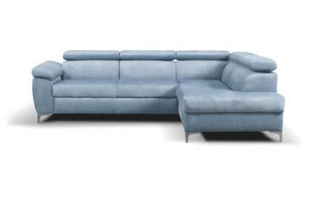 Угловый диван - Palermo (Pаскладной)