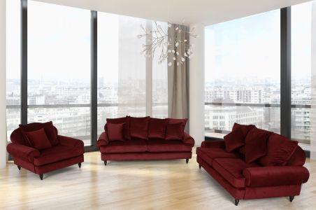 Dīvānu komplekts 3-2-1 - Bond