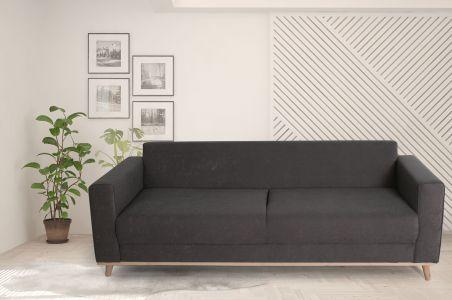 Tрехместный диван - Edina