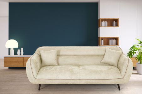 Trīsvietīgs dīvāns - Toscania