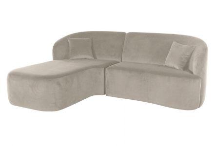 Stūra dīvāns - Dilara