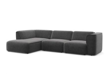 Stūra dīvāns - Ares