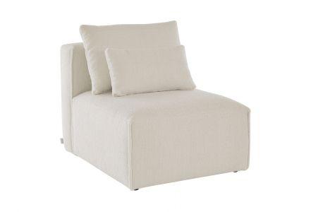 Krēsls - Ares ar pufu