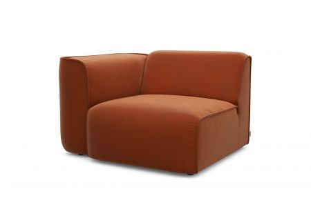 Chair - Ares with hocker