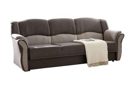 Tрехместный диван - Eris (Pаскладной с ящиком для белья)