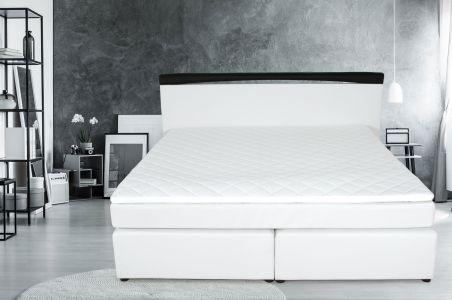 Kontinentālā gulta 180x200 - Roman