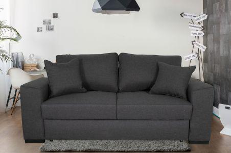Divvietīgs dīvāns - June (Izvelkams)