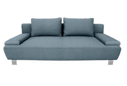 Trīsvietīgs dīvāns - Jacob (Izvelkams ar veļas kasti)